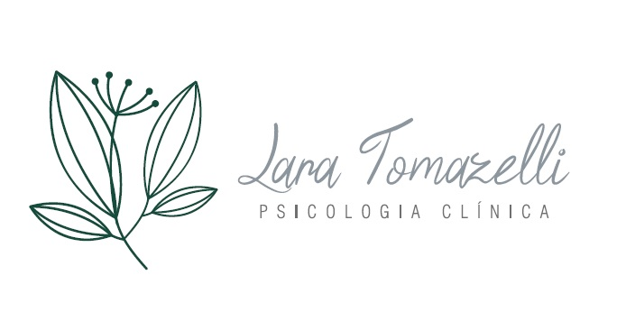 Psicóloga Lara Tomazelli