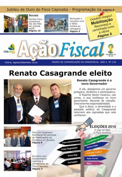 Ago/Set 2010