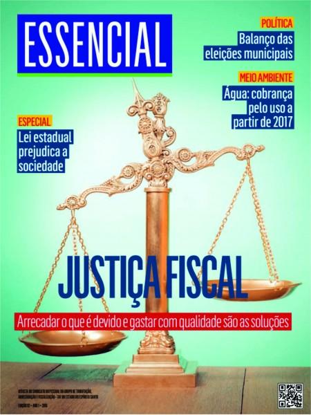 Revista Essencial - 2ª edição
