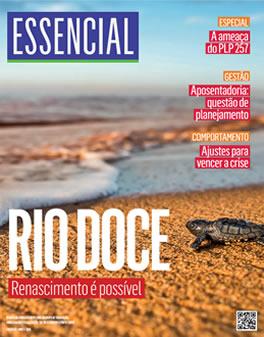 Rio Doce - Renascimento é possível]